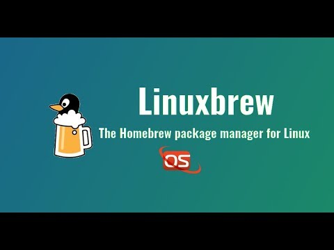 How To Install Homebrew On Linux/Ubuntu & Getting Started Using Homebrew | Homebrew Commands