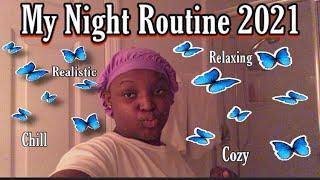 Download My 12AM Night Routine :) #nightroutine