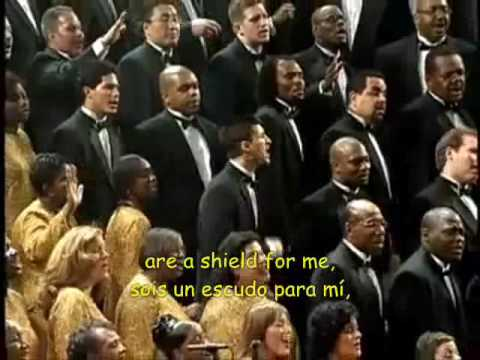 Thou, Oh Lord Psalm 3 Brooklyn Tabernacle Choir Subtitles English Spanish