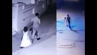 Gwalior: 6-year-old girl raped and murdered, suspect caught on CCTV