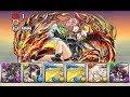 [Puzzle and Dragons] ディアラ降臨!天焦の五龍喚士 壊滅級