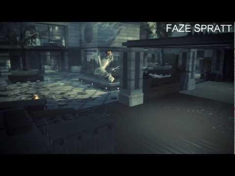 FaZe Spratt: MW3 Prestige #5 Montage