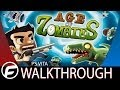 Age of Zombies PS Vita Walkthrough Part 2