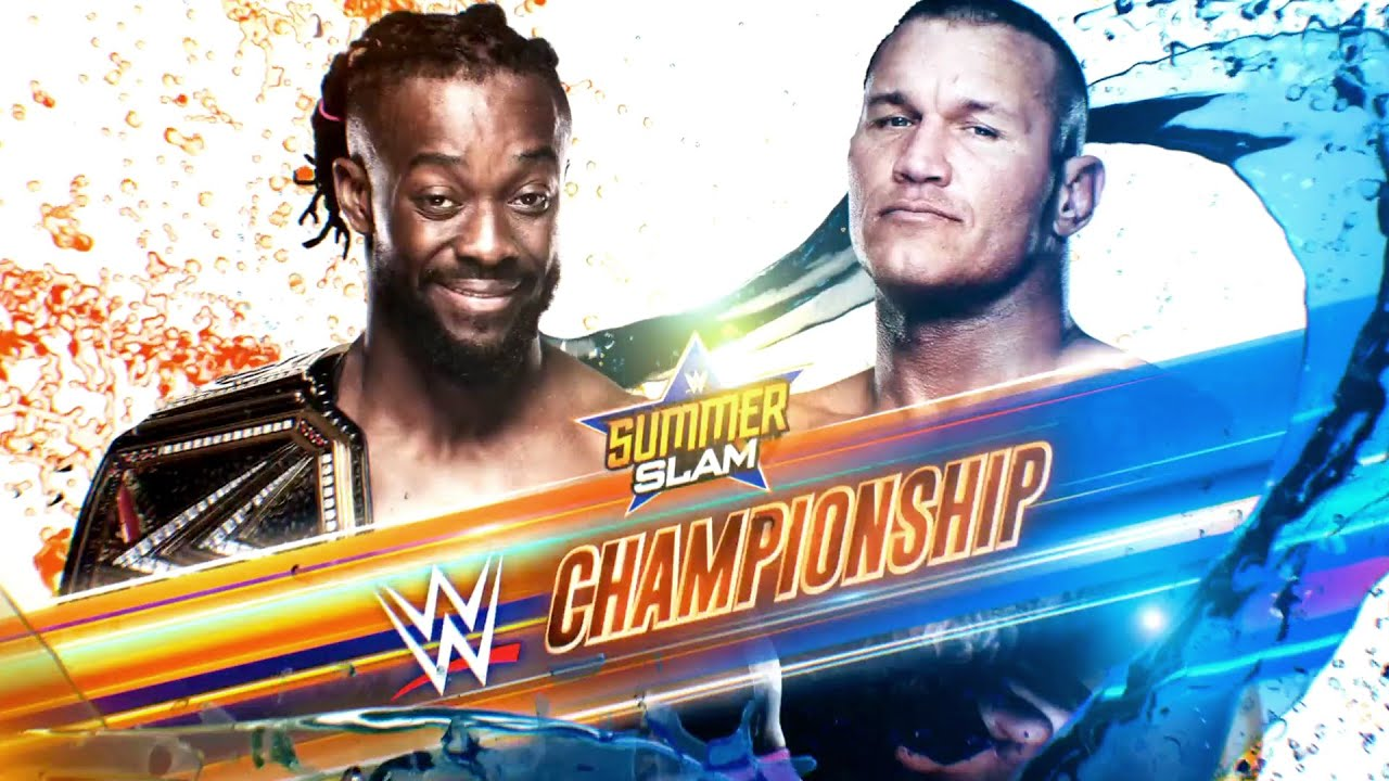 Kofi Kingston responds to Randy Orton: SmackDown LIVE, Aug. 6, 2019