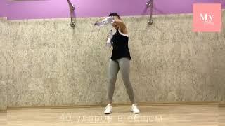 Жиросжигающая тренировка для женщин всего 25 30 минут в день и ты как кукла Тренировка 13