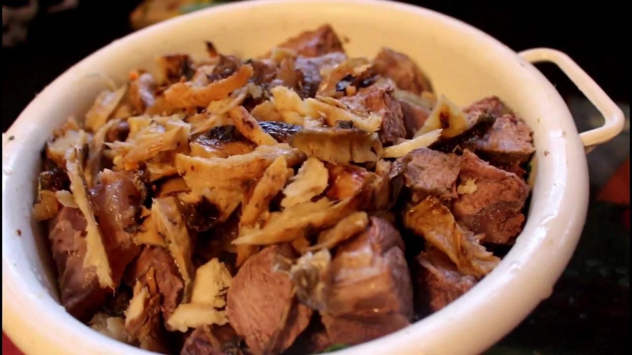 Journ e en famille comment cuisiner le eru youtube - Comment cuisiner les gnocchi ...