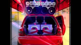"Electro Sound Car 2015 - ""AGUANTA"" - (Dj Tito Pizarro) (CD-2K15)"