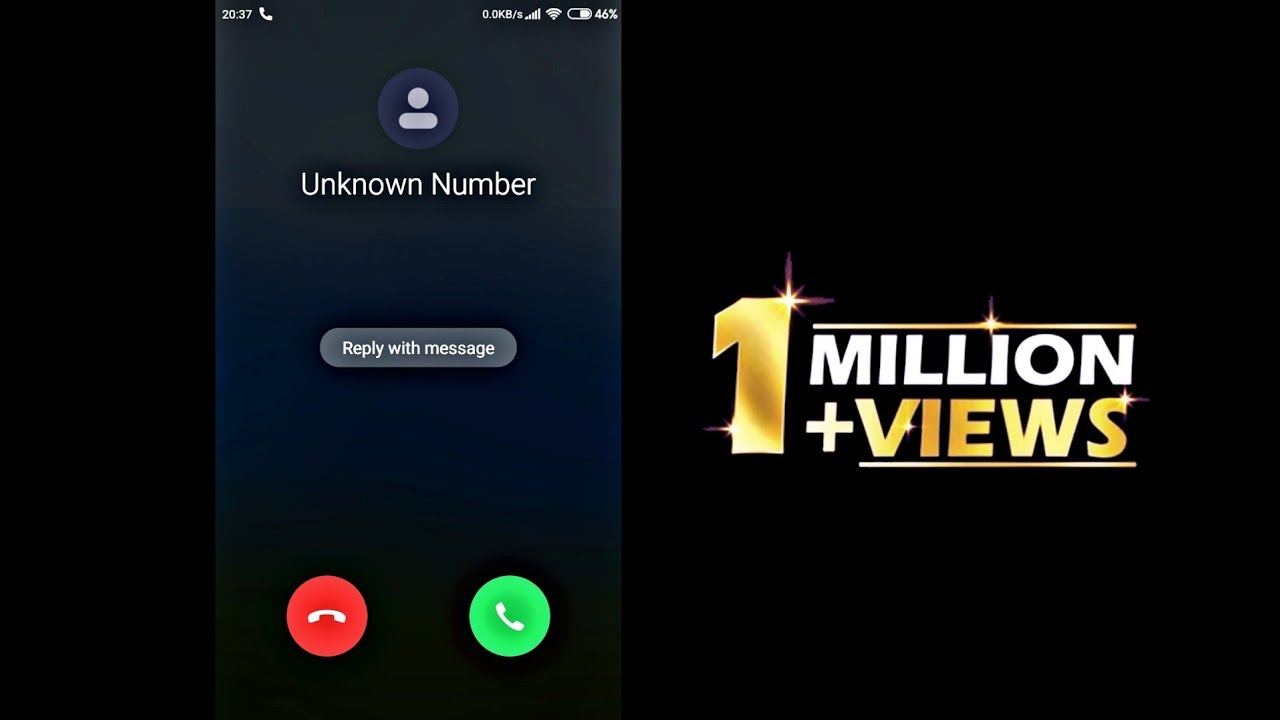 How To Call As Private Number From Any Android Mobile | Make Unknown Phone  Call - YouTube