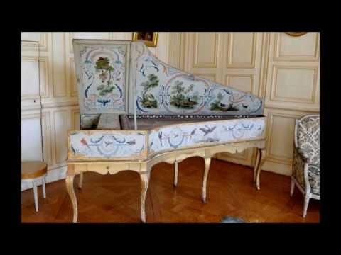 Domenico Scarlatti Harpsichord Sonatas K31 - K48, Scott Ross 03