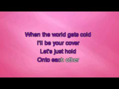 Madonna - Ghosttown - Karaoke