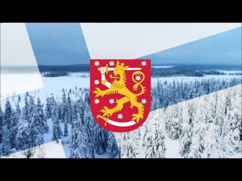 Maamme (Our Land) Instrumental - (National Anthem of Finland)