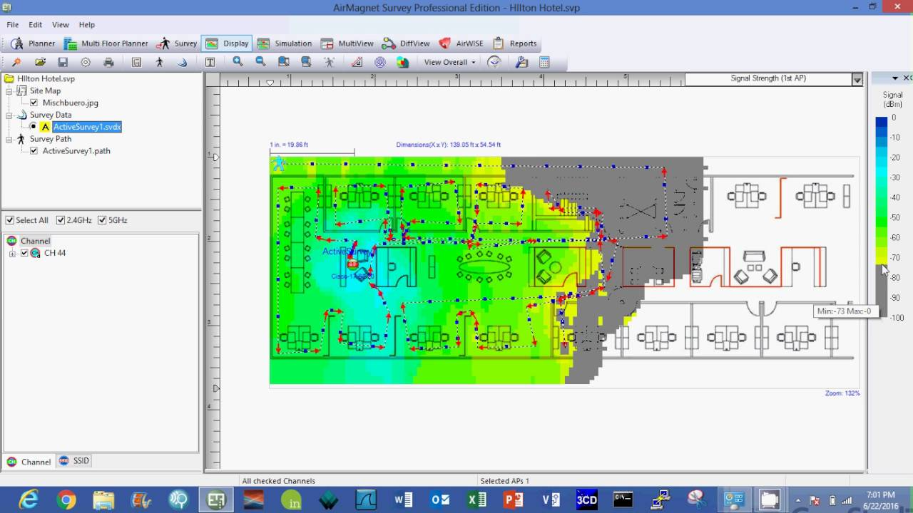 wireless survey series performing an air magnet survey active rh youtube com AirMagnet Support AirMagnet Software