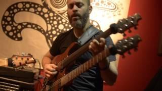 """Cenk Erdogan Trio """"Kanatlari Gumus"""" Live @ Mitanni"""