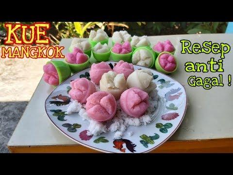 Kue Mangkok Huat Kue Apem Mangkok Resep No Abal Abal