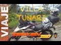 Tekken 250 || Viaje Cochabamba - Villa Tunari en Moto || Motovlog Bolivia