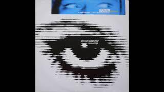 Armin - Blue Fear (Trouser Enthusiasts E.B.E. Mix) (1997)