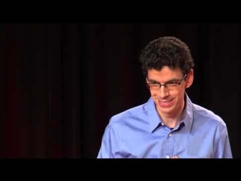 Kidnapping wives | Christopher Gross | TEDxBeaconStreet