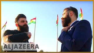 The youth bringing social change to Iraqi Kurdistan