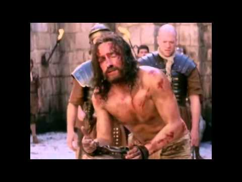 The Scourging - Jesus Christ