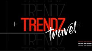 Trendz Travel: 25 January 2020