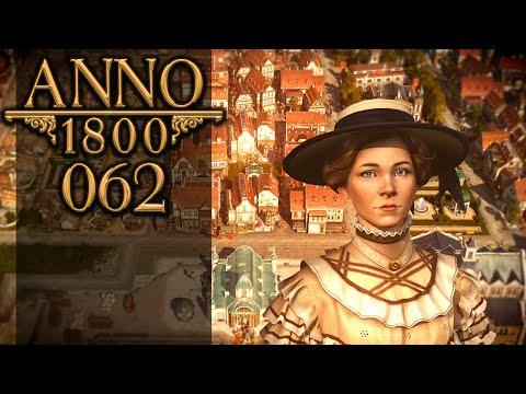 ANNO 1800 🏛 062: Unser schönes Stuckenborstel