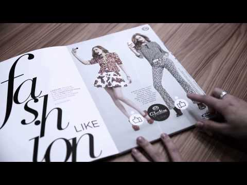 "C&A ""Like Magazine"""