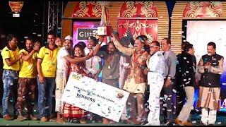 """Vikas college comedy premier league grand finale -""""planet g vaishnavi"""""""