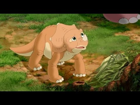 The Land Before Time XII - The Great Day of the Flyers