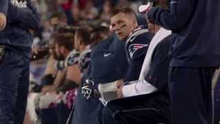 Tom Brady - The Dark Knight Rises Trailer