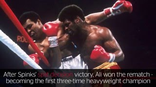 Greatest Upsets in Sports History