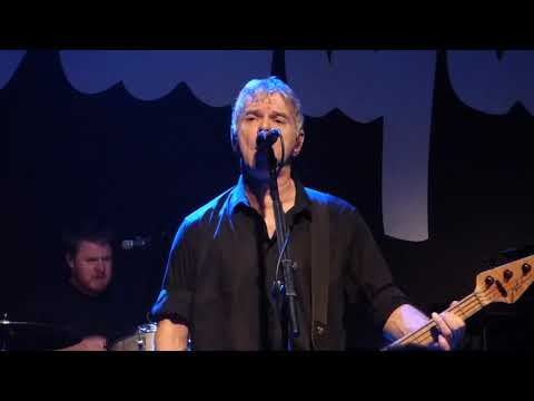 The Stranglers - Go buddy go/No more heroes - Fabrik, Hamburg - 06.12.2019