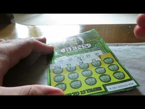 Ticket Thursday-Michigan Lottery Makes a Surprise Visit!
