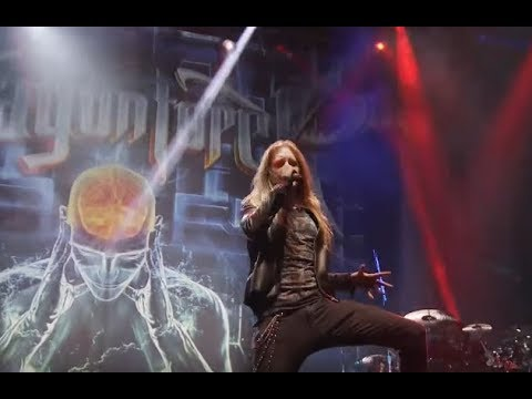 """""""supergroup"""" Sons Of Apollo Coming Home - DragonForce debut """"Midnight Madness"""" video!"""
