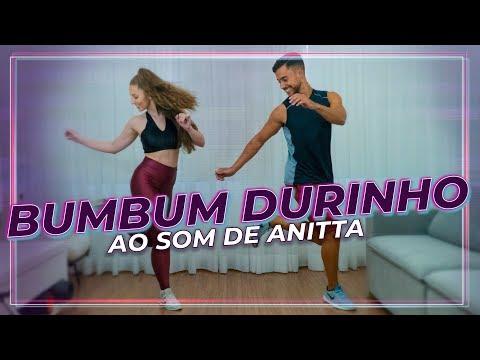 Dança Fit ao som de TERREMOTO - Anitta e MC Kevinho  Playdance