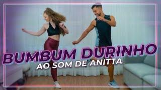Baixar Dança Fit ao som de TERREMOTO - Anitta e MC Kevinho | Playdance