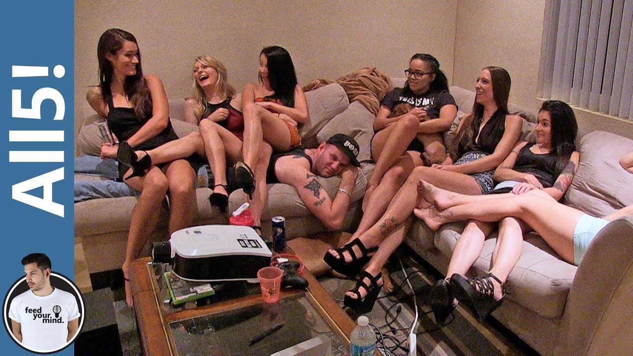 Онлайн порно подборки видео по категориям и секс-нишам на порногиг
