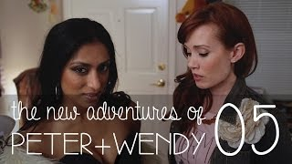 Pre-Game - The New Adventures of Peter and Wendy - Ep 5