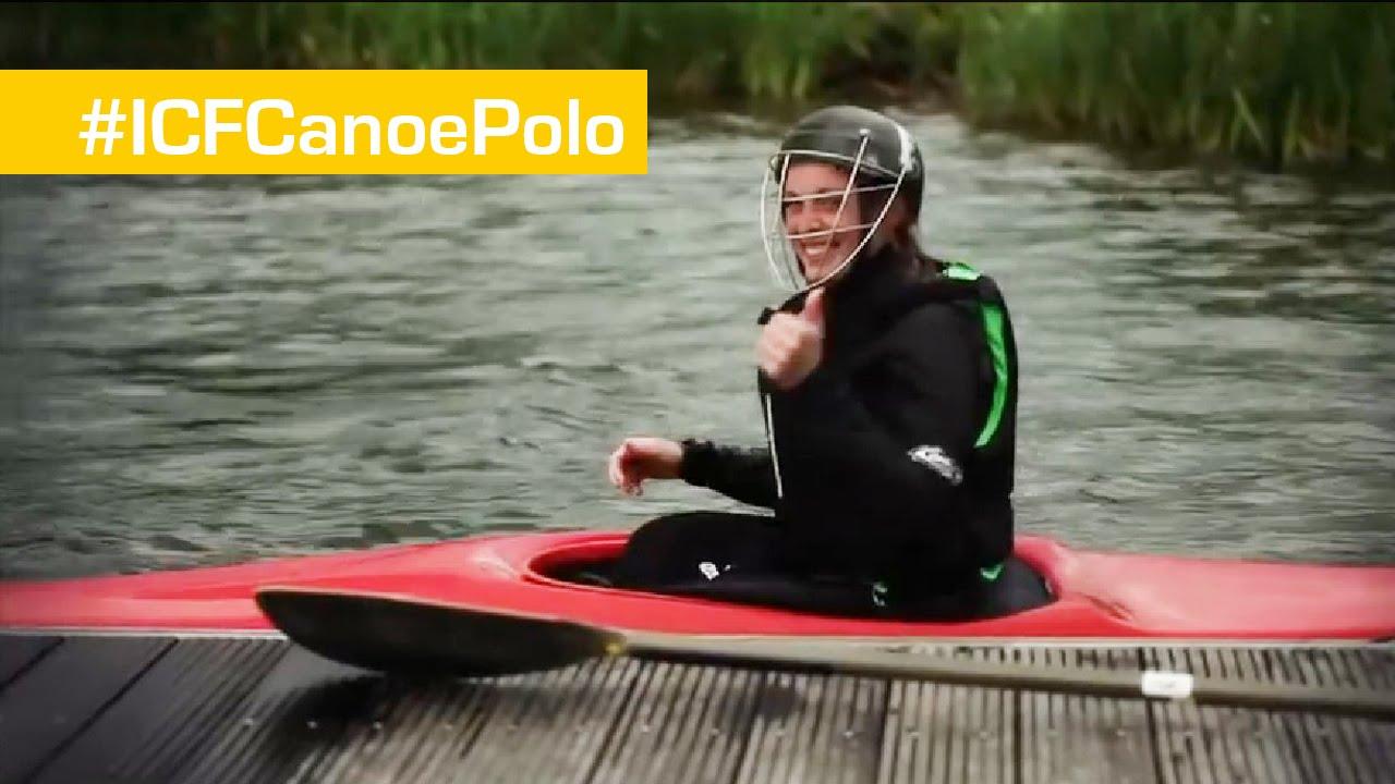 Canoe Polo | 2013 Flanders Cup