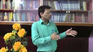 Know About  PVP (Pankaj Vidhi Pravah) & Mr. Pankaj Kr. Tripathi