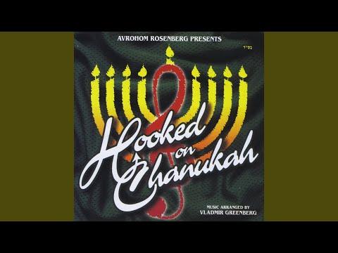 Hooked on Chanukah