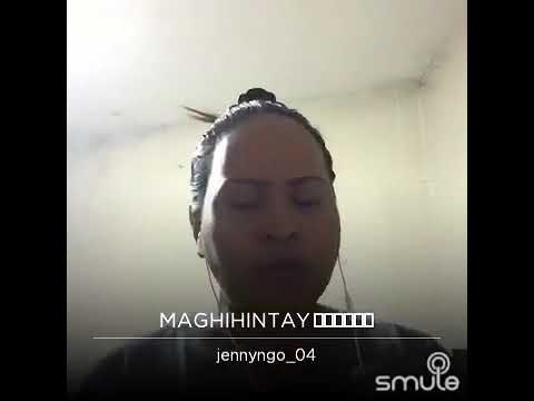 maghihintay ako by jona viray cover