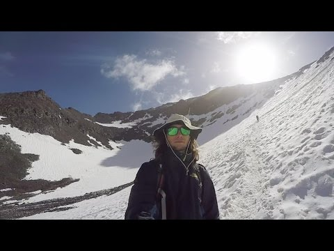 Arad's Hiking - Chapter Morocco | Mount Toubkal