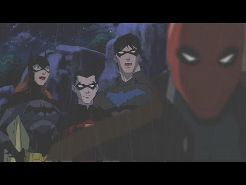 Bat Family  Time is Running Out