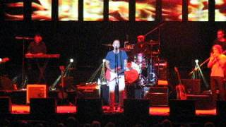 James Reyne - Hammerhead live at The Adelaide Entertainment Centre May 2013