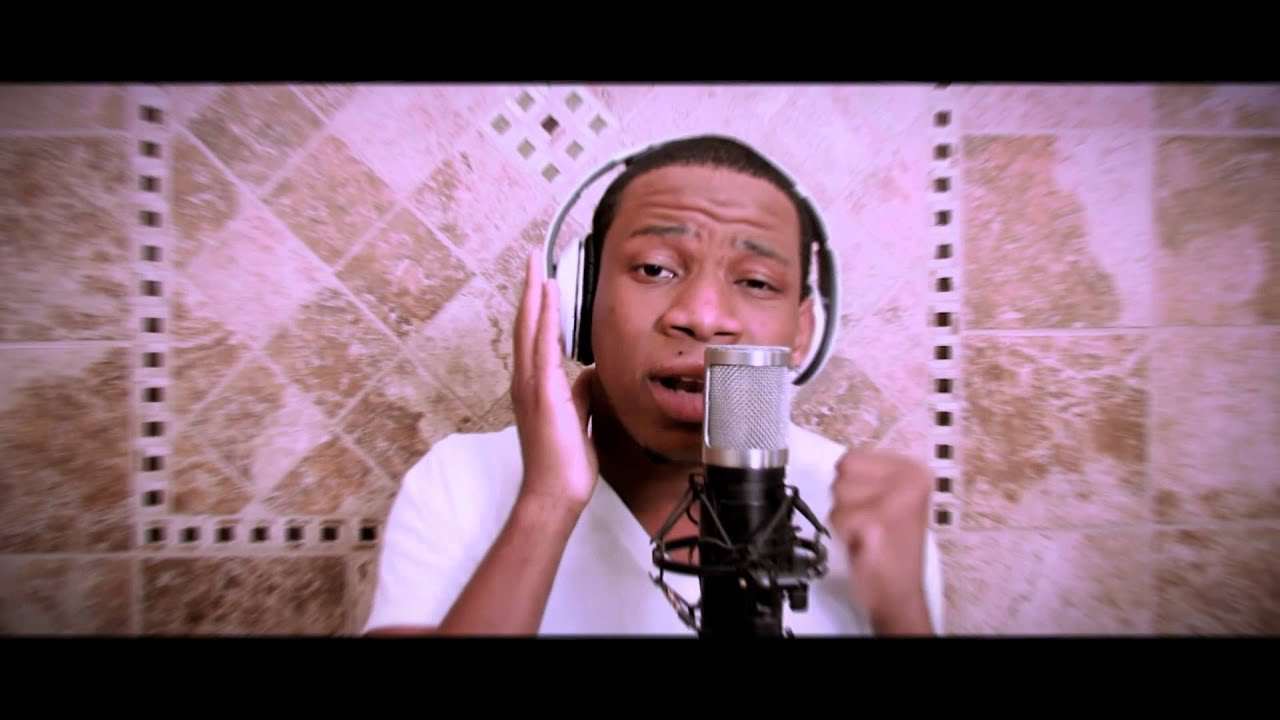 Download Usher - Dive (Cover) By: @VedoTheSinger