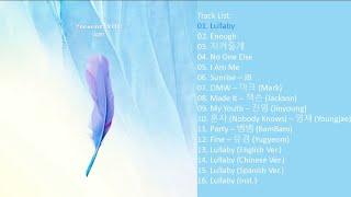 Download lagu GOT7 PRESENT YOU The 3rd Album TRACKLIST MP3