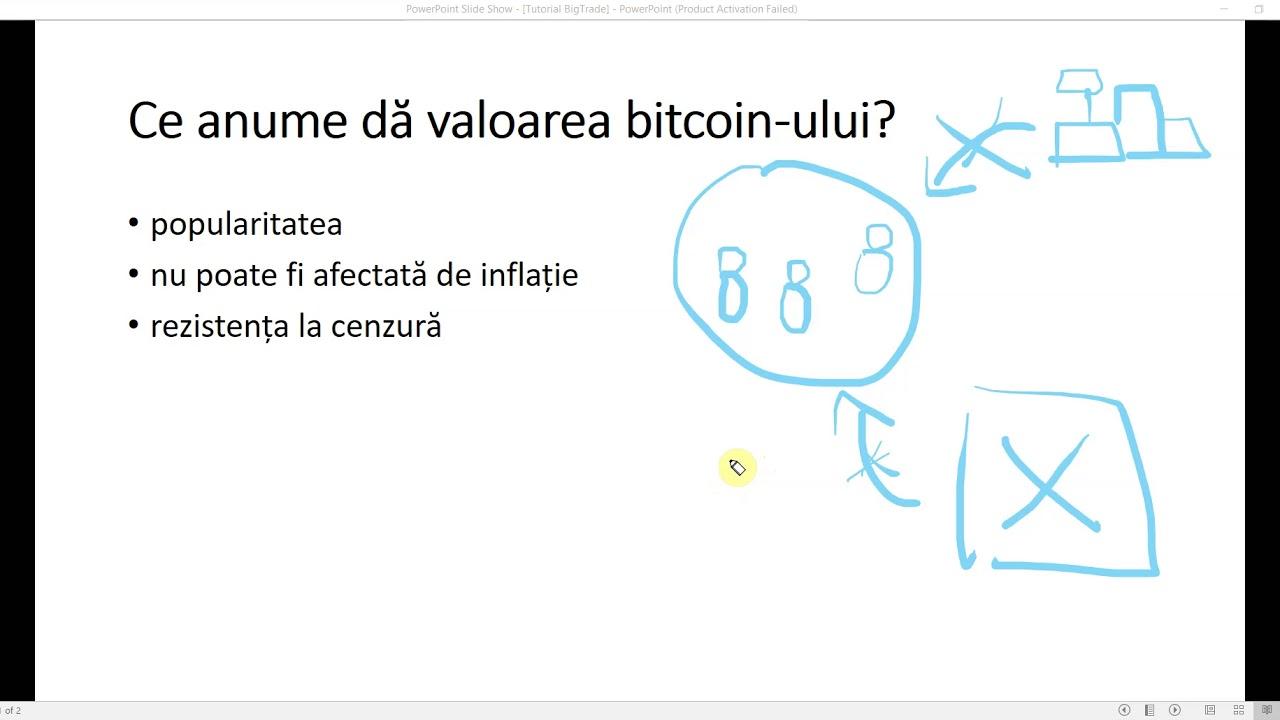 valoarea așteptată a bitcoinului bitcoin wallet trading