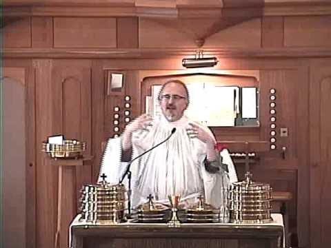 Sturgeon Bay Moravian Church Worship 2-2-2014