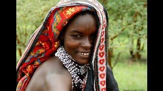 Fulani tribe found in South Sudan - English subtitles قبيلة الفلاتة في جنوب السودان