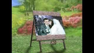 Ковель свадьба начало